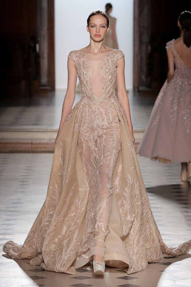 f9f1071ecf9 Tony Ward Spring Summer 2018 Couture