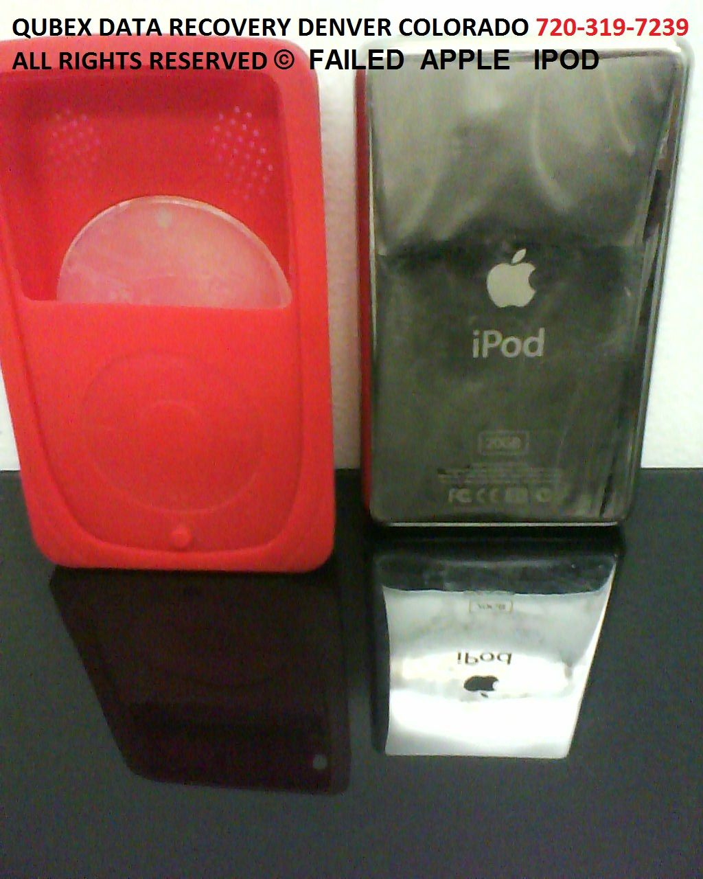 Need IPod Music To Be Recovered>? No Problem! QUBEX DENVER