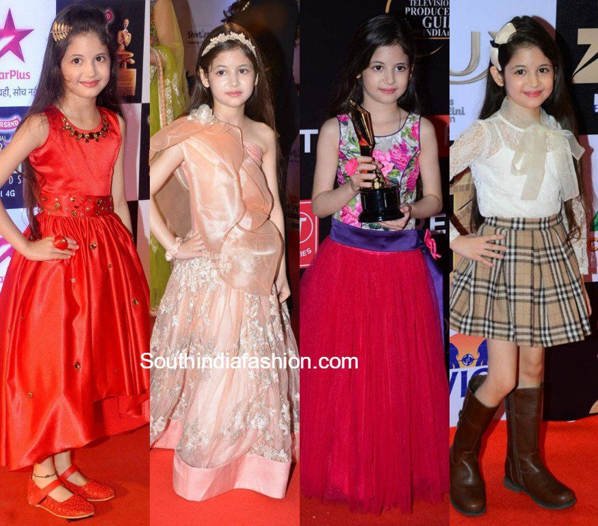 10 Super Cute Outfits Worn By Harshaali Malhotra South India Fashion Cute Outfits Fashion Clothes Women Outfits
