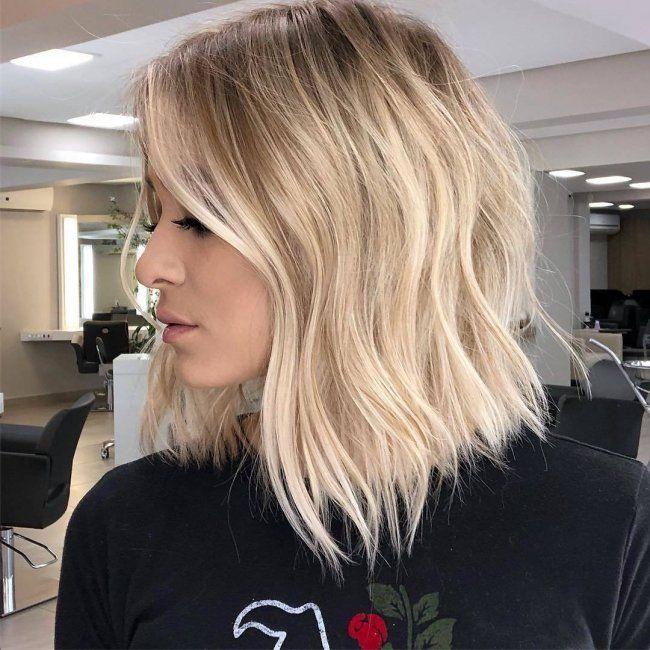 Najmodniejsza fryzura z Instagrama. Jest prosta i