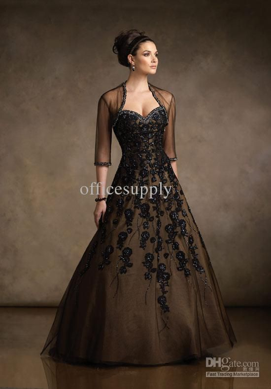 17 Best images about Ball Gowns for Red & Black Ball on Pinterest ...