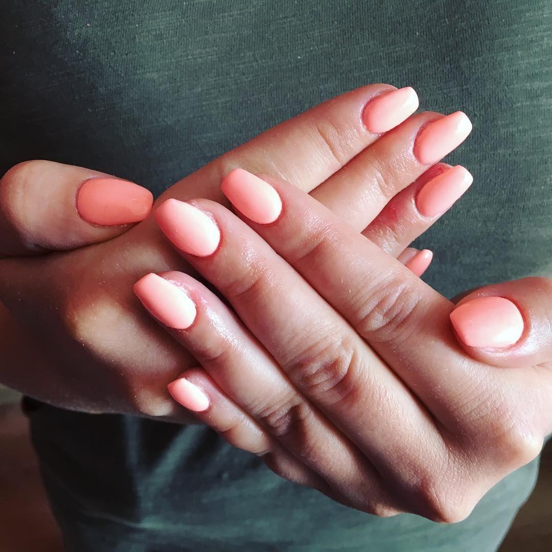 Nailsstylingzone Strefapaznokci Nails Pastelnails