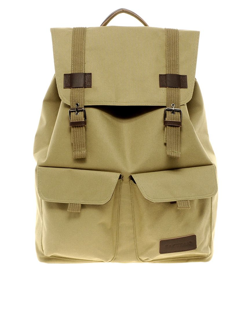 Eastpak Backpack   Brown -  107.71 Sunglasses Outlet, Oakley Sunglasses,  Street Style Trends, e9052ef035