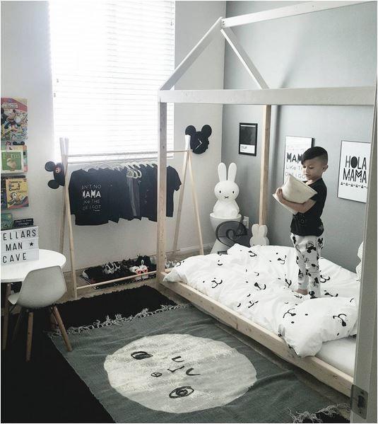 Kids Rooms On Instagram Boy Toddler Bedroom Toddler Boys