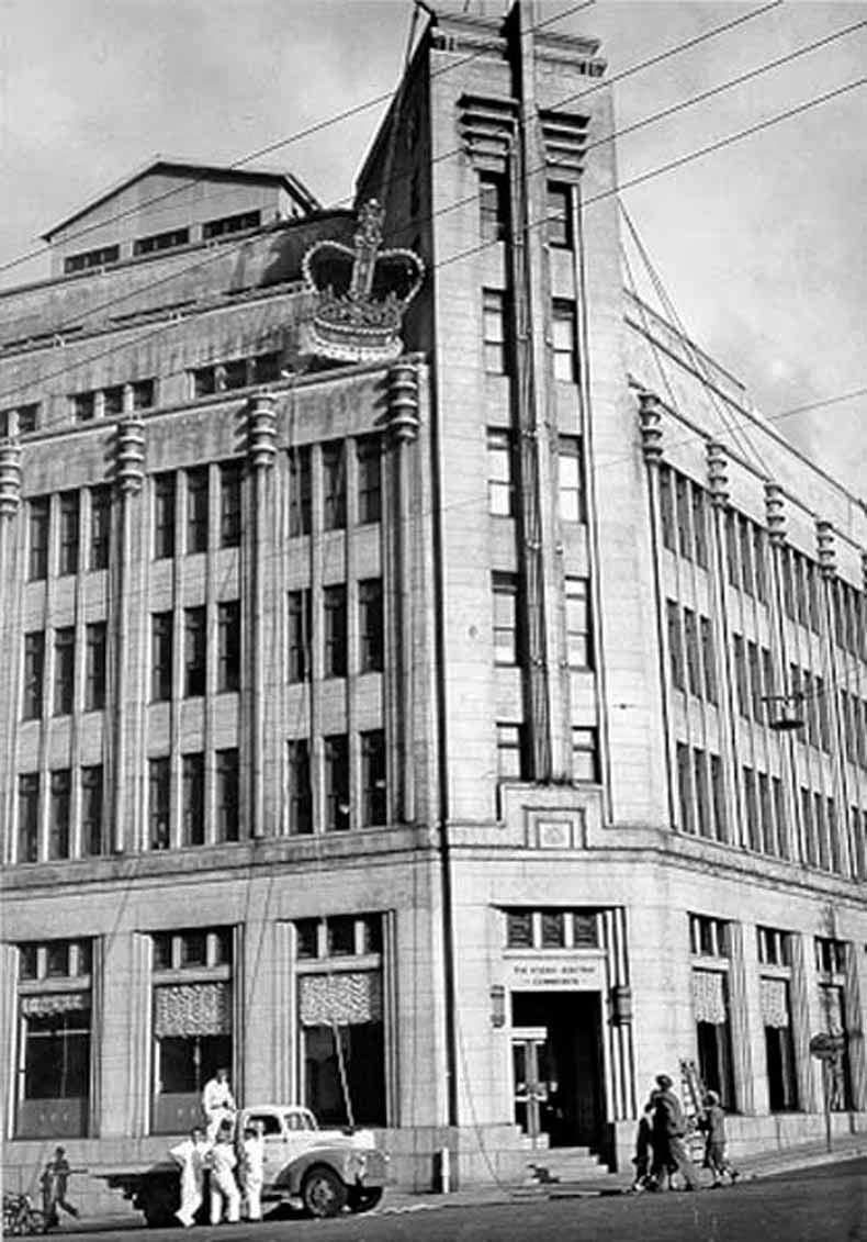 Tasmanian electoral commission historical images of for Home ideas centre hobart