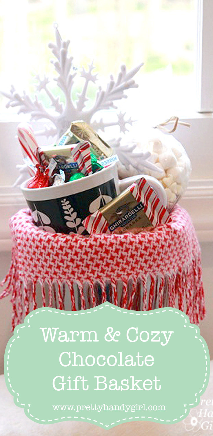 WIN FREE - Diy christmas gift basket ideas