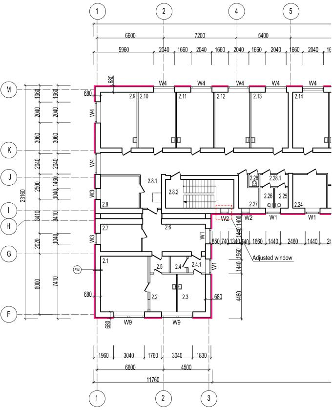 Make 2d Drawings From Pdf Or Sketch By Arhinovator Autocad Graphic Design Services Free House Design