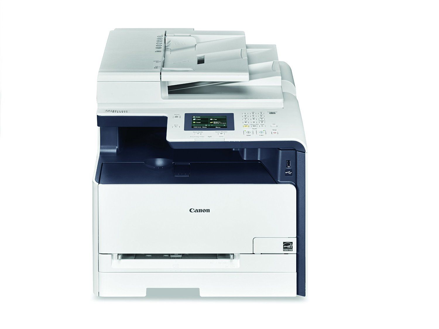 Color printing in windows 10 - Amazon Com Canon Office Products Mf628cw Imageclass Wireless Color Printer With Scanner Copier