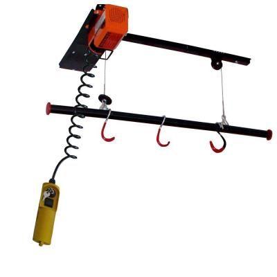 Garage Gator Electric Motorized Storage Lift System Ggr125 At The