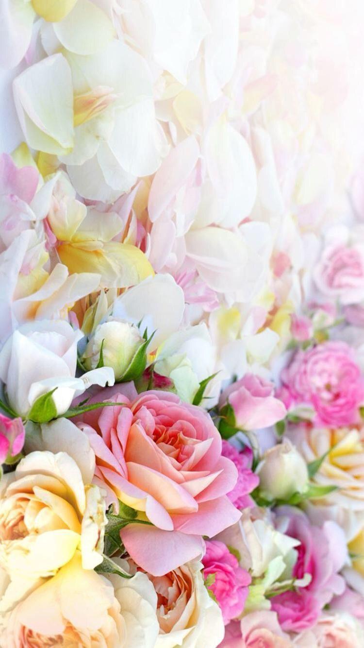 Pretty bouquet. Flower wallpaper, Nature iphone