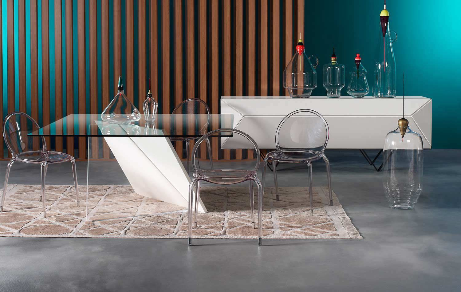 Stunning Table Salle A Manger Contemporaine Roche Bobois Ideas ...