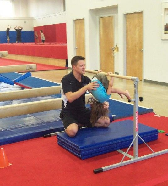 Find Out How Gymnastics Can Help Prepare Your Child For