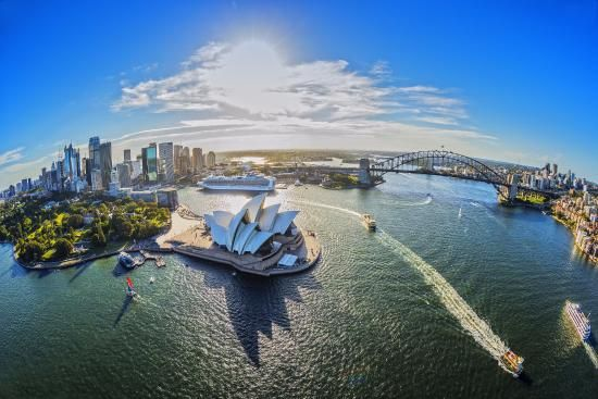 Sydney Tourism Tripadvisor Has 528 422 Reviews Of Hotels Attractions And Restaurants Making
