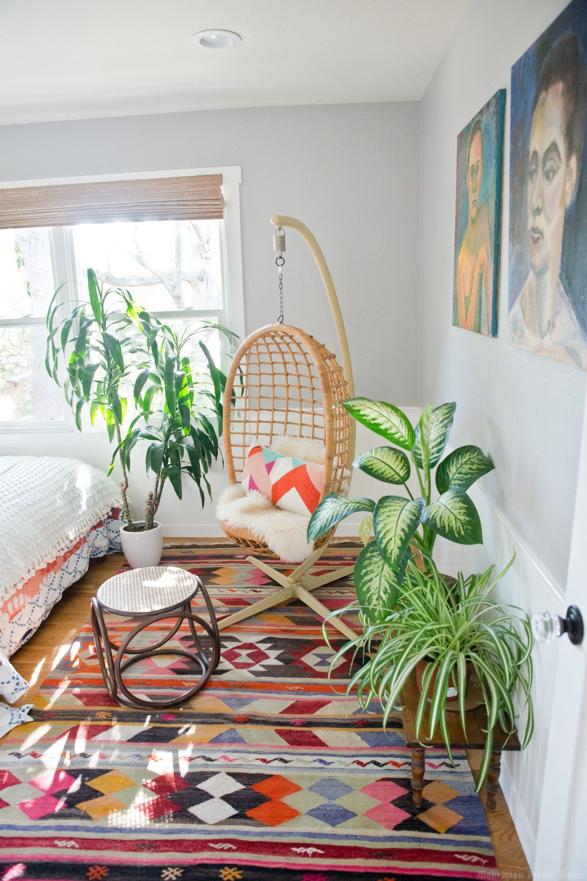 Little Known Ways to Bohemian Home Decor