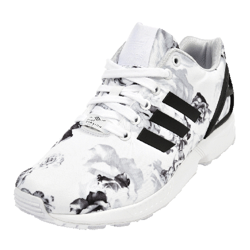 adidas zx flux wms now available at foot locker nike. Black Bedroom Furniture Sets. Home Design Ideas