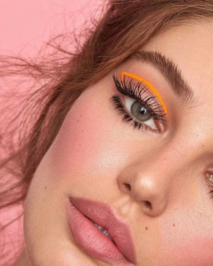 Photo of 10 Eyeliner Makeup Looks That You Need to See & Recreate – Page 5 of 10 – VIVA GLAM MAGAZINE™