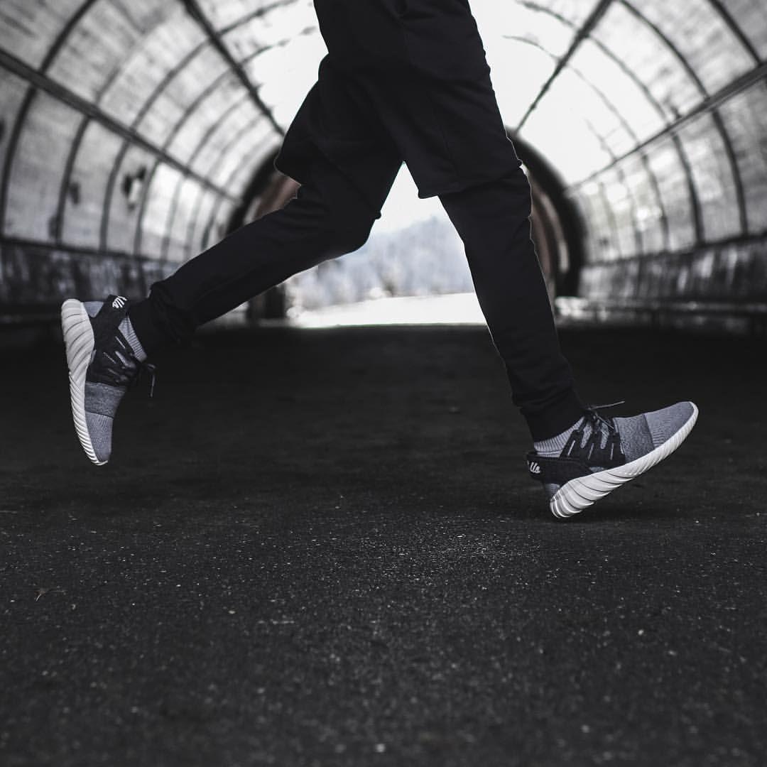 adidas Men's Tubular X Primeknit Sneakers Barneys New York