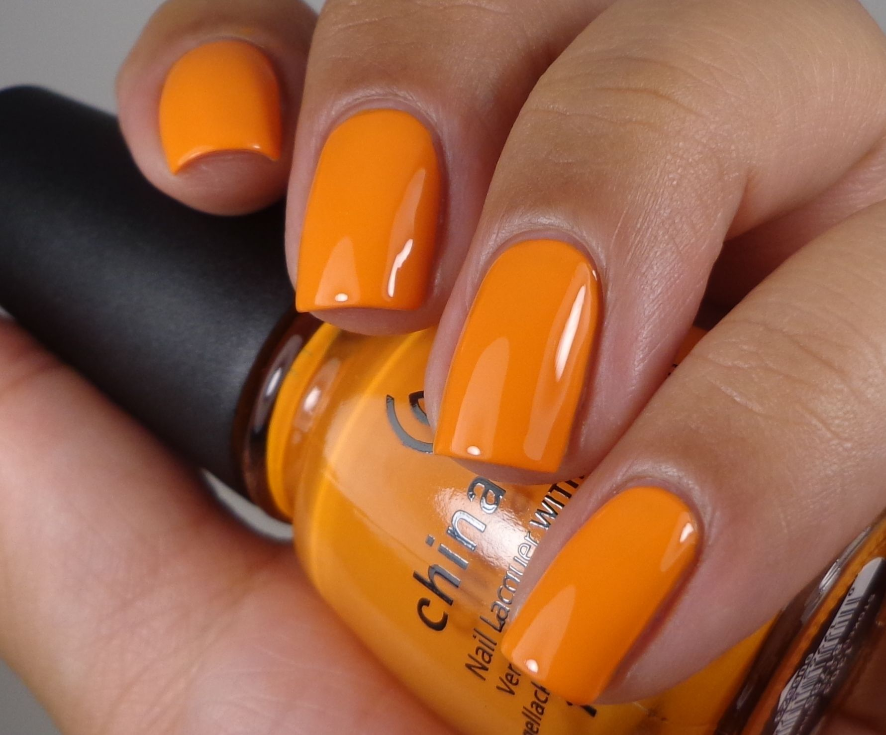 China Glaze: ★ Stoked To Be Soaked ★  China Glaze Off Shore Collection Summer 2014