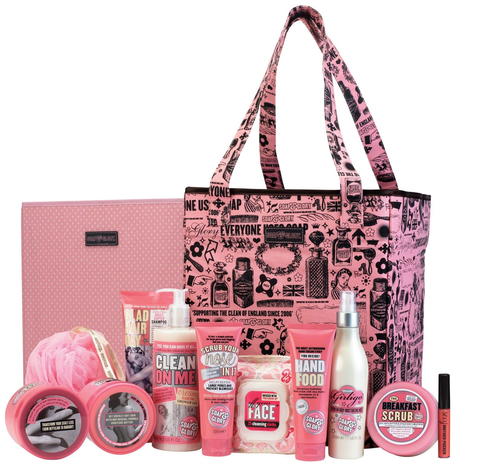 i love soap and glory products x Soap and glory, Soap