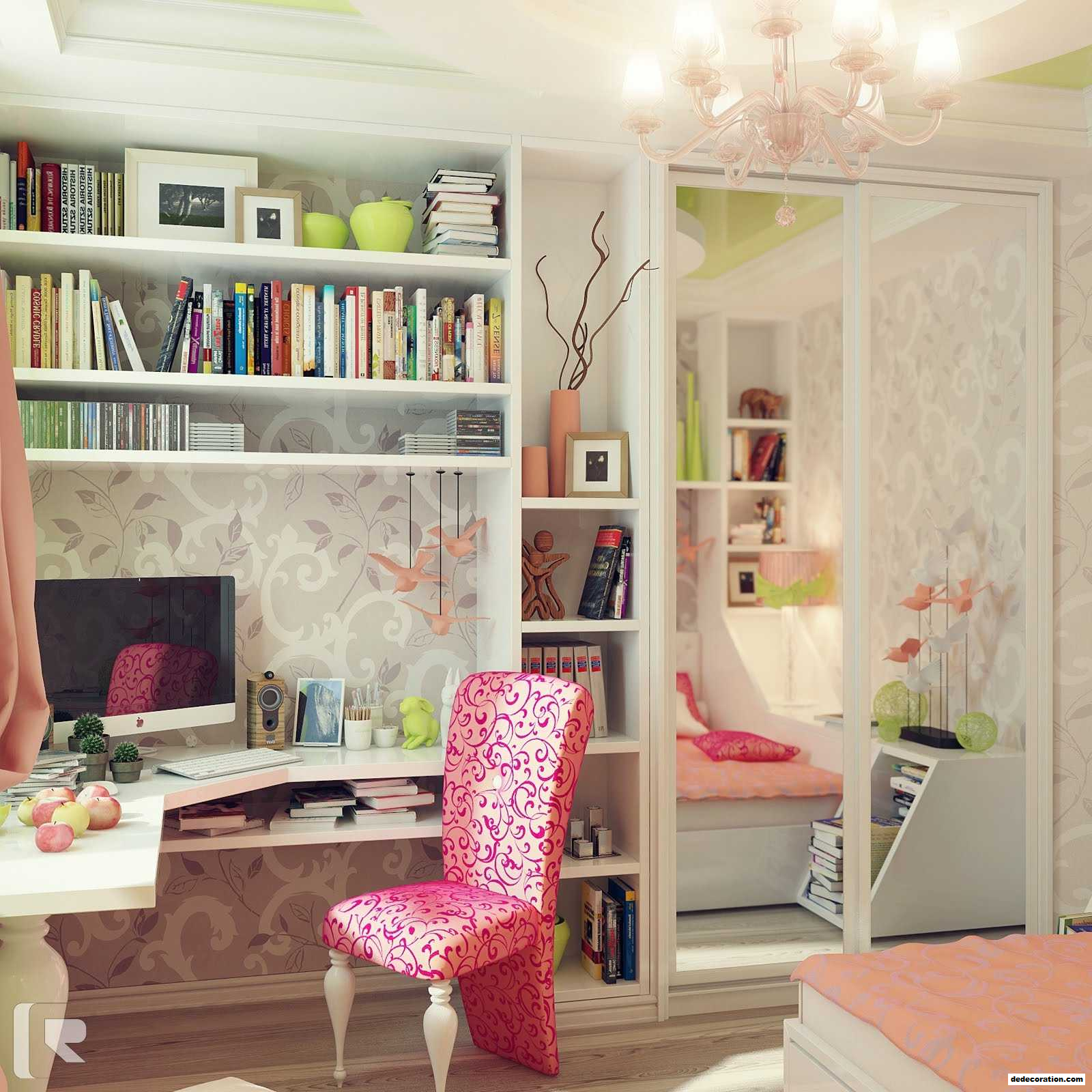 Discover Ideas About Teen Rooms