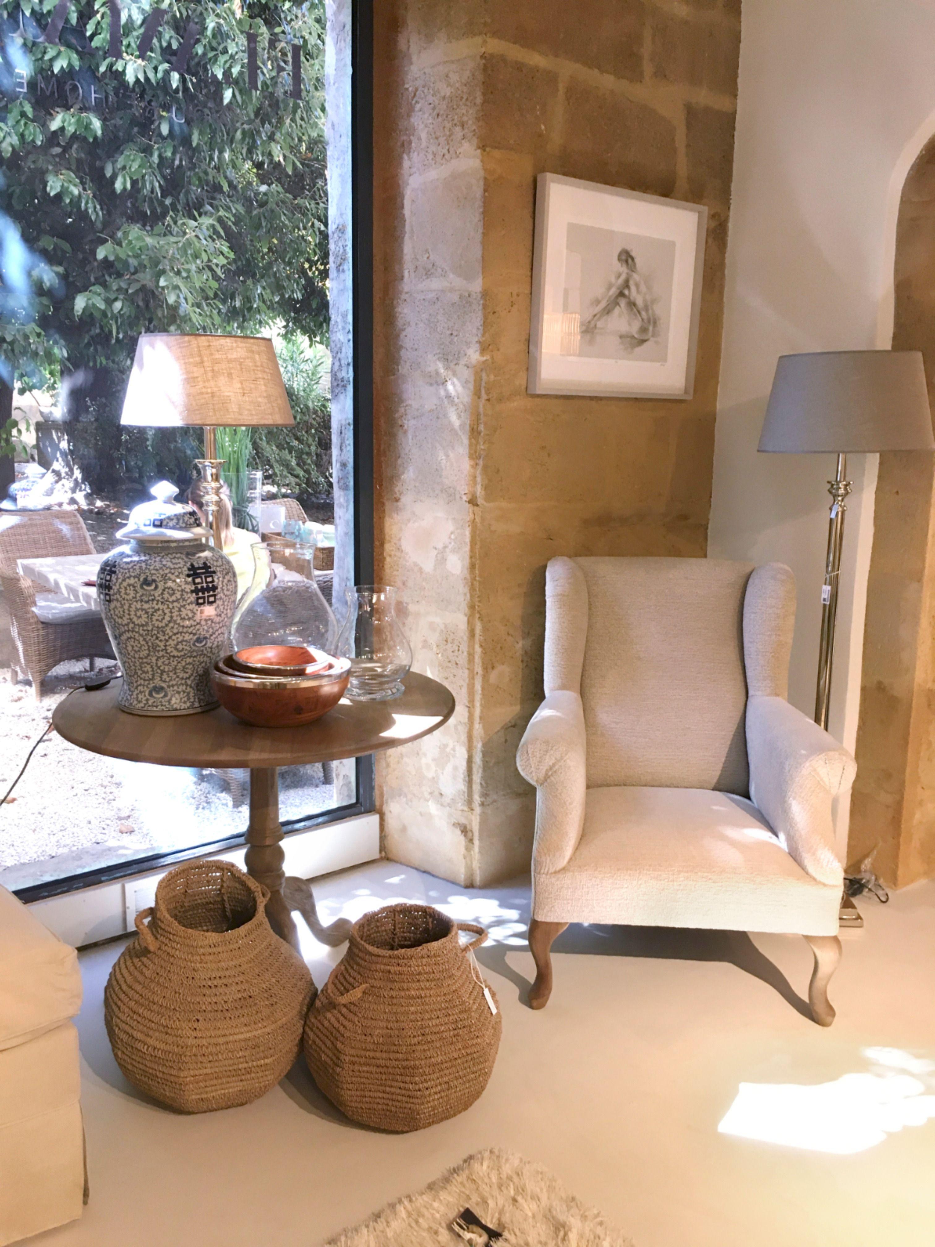 Une Deco Authentique A Decouvrir Au Nouveau Magasin Flamant D Aix En Provence En 2020 Deco Maison Interieur Deco Deco Cocooning