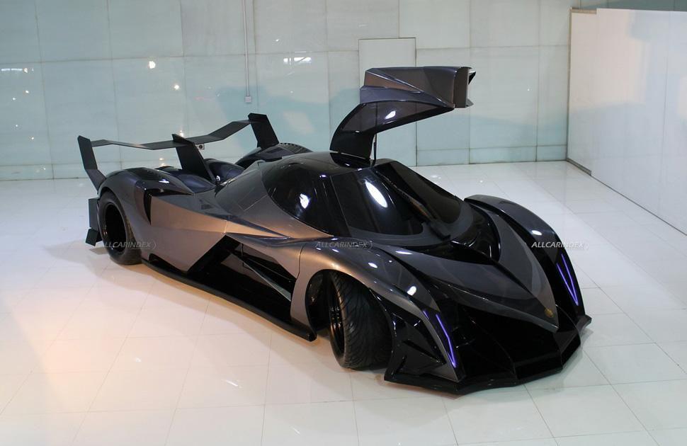 15 Fastest Cars TOP List, http://inspiredvox.com/15-fastest-cars ...