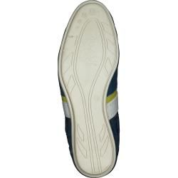 Photo of Cycleur the Luxury Sneaker low Crush City Blue Men Cycleur the luxury