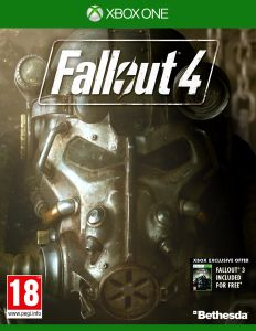 Review: Fallout 4 PC PS4 Review Xbox One 4k Bethesda Fallout FPS SPECIAL