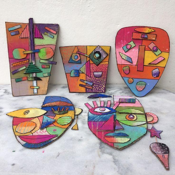 Die Workshops ARTiFun - Workshop der bildenden Künste und kreativen Hobbys in Gu ... #loisirscréatifs