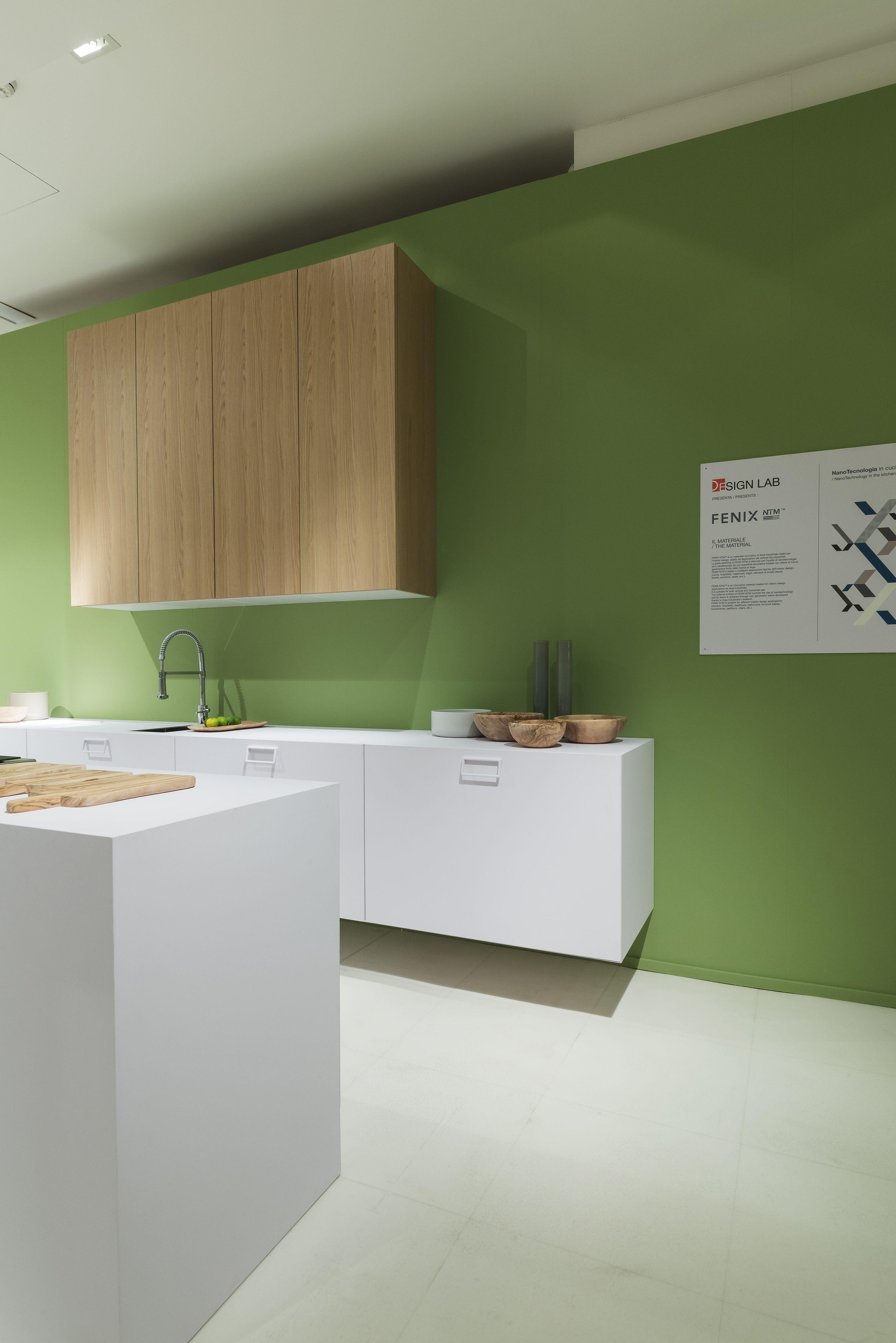 boffi kitchen cabinet madenof white fenix ntm colour bianco kos