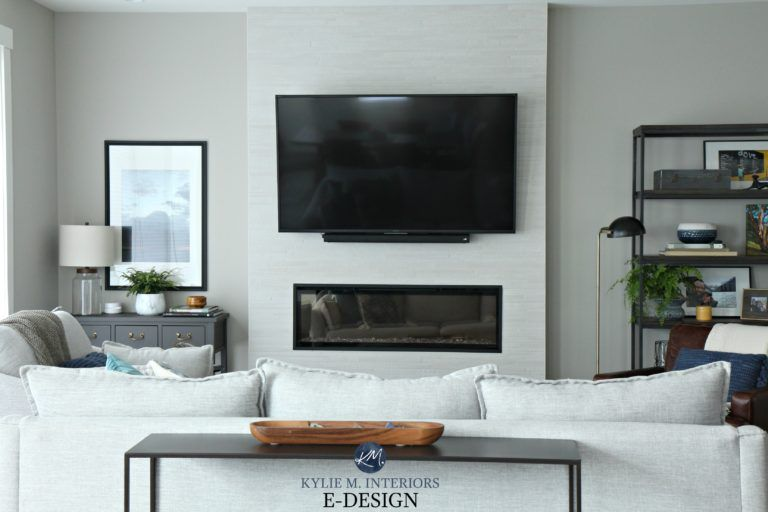 Best Paint Colour Review Sherwin Williams Colonnade Gray 400 x 300