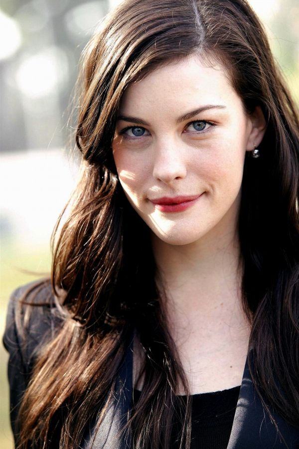 Liv Tyler- absolutely gorgeous! | Style and Fashion Wish List ...