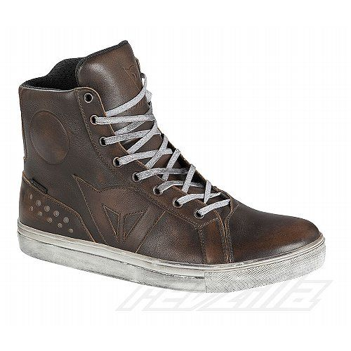 Photo of Dainese Street Rocker D-WP Shoes – RevZilla