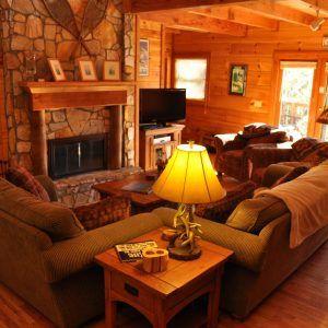 Log Home Living Room Decorating Ideas | //janekennedy.info ...