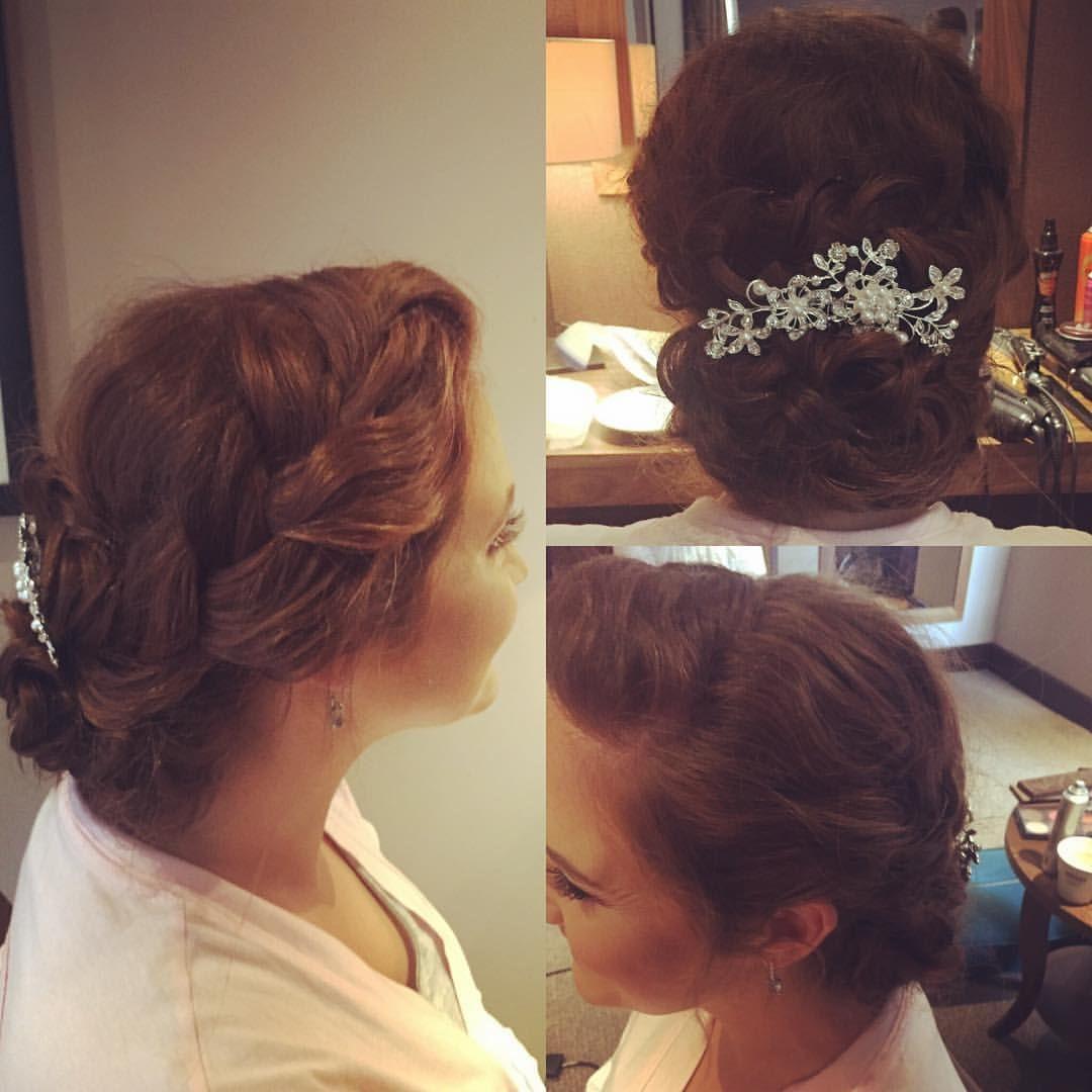 pin by nuala clark on wedding hairstyles | wedding