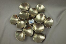 A GROUP OF WILTON PEWTER : Lot 8