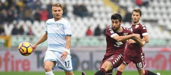 Prediksi Lazio vs Torino 14-3-2017, Prediksi Bola Akurat, Prediksi Bola Jitu, Prediksi Bola Malam Ini, Prediksi Bola Jitu Terakurat.