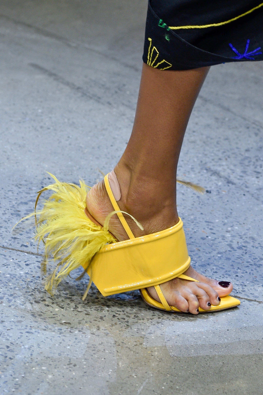 9fa04ee38fd Prabal Gurung Spring '19 | SHOES Bee-UU-Tee-Full SHOES | Fashion ...