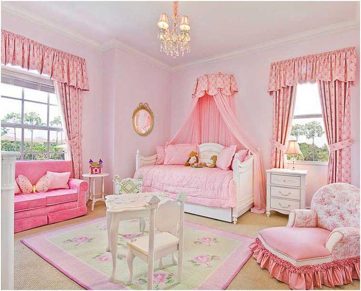 65 elegante Bilder von Bedside Nursery Girl Kinderzimmer