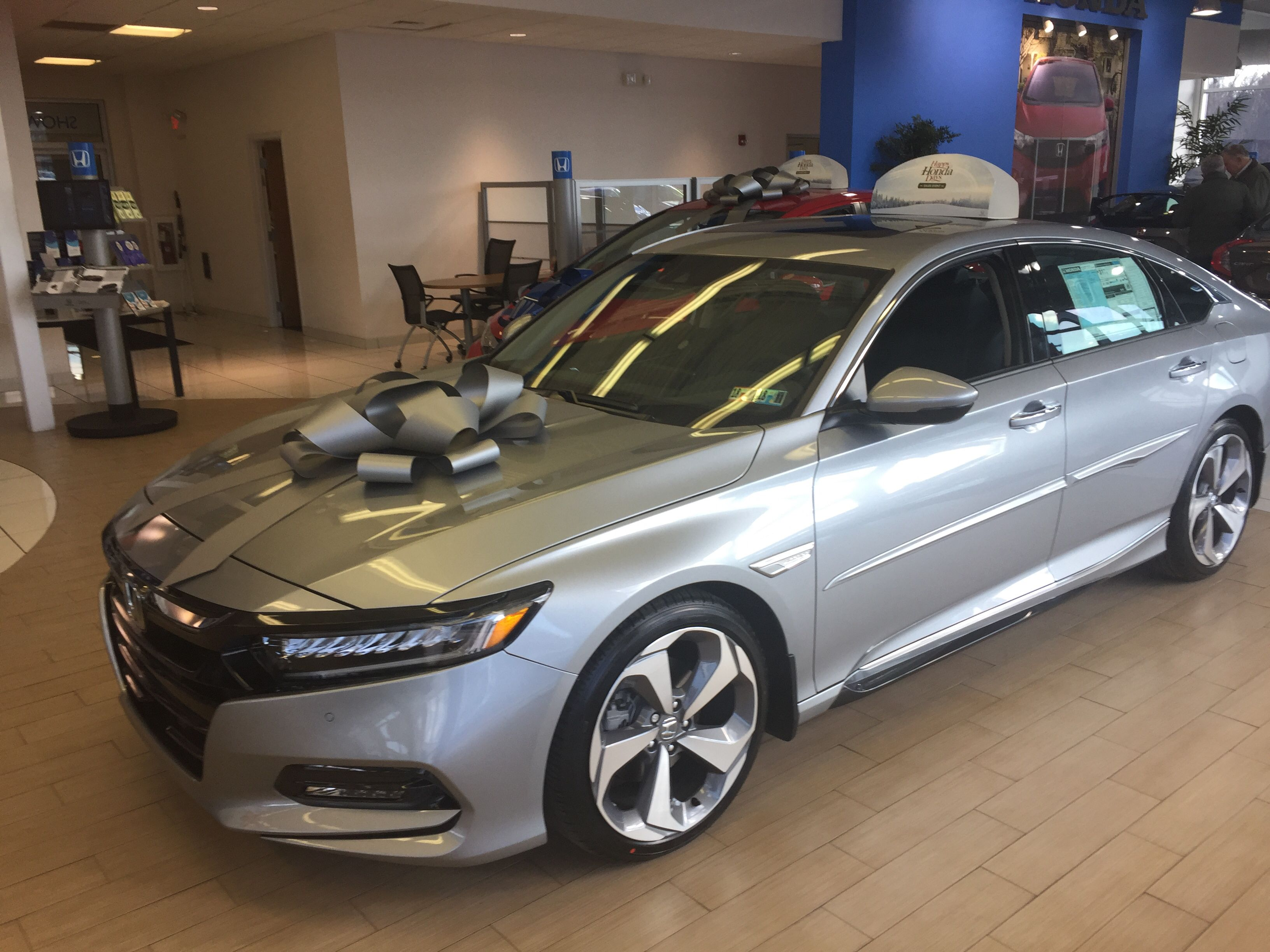 Pin by Gregory Repice on 2018 Honda Accord Accessories