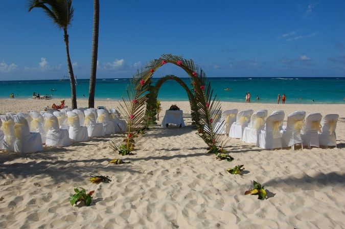 Hotel Riu Palace Macao 5 All Inclusive Punta Cana S Only Check Out Wedding Packages View Rates