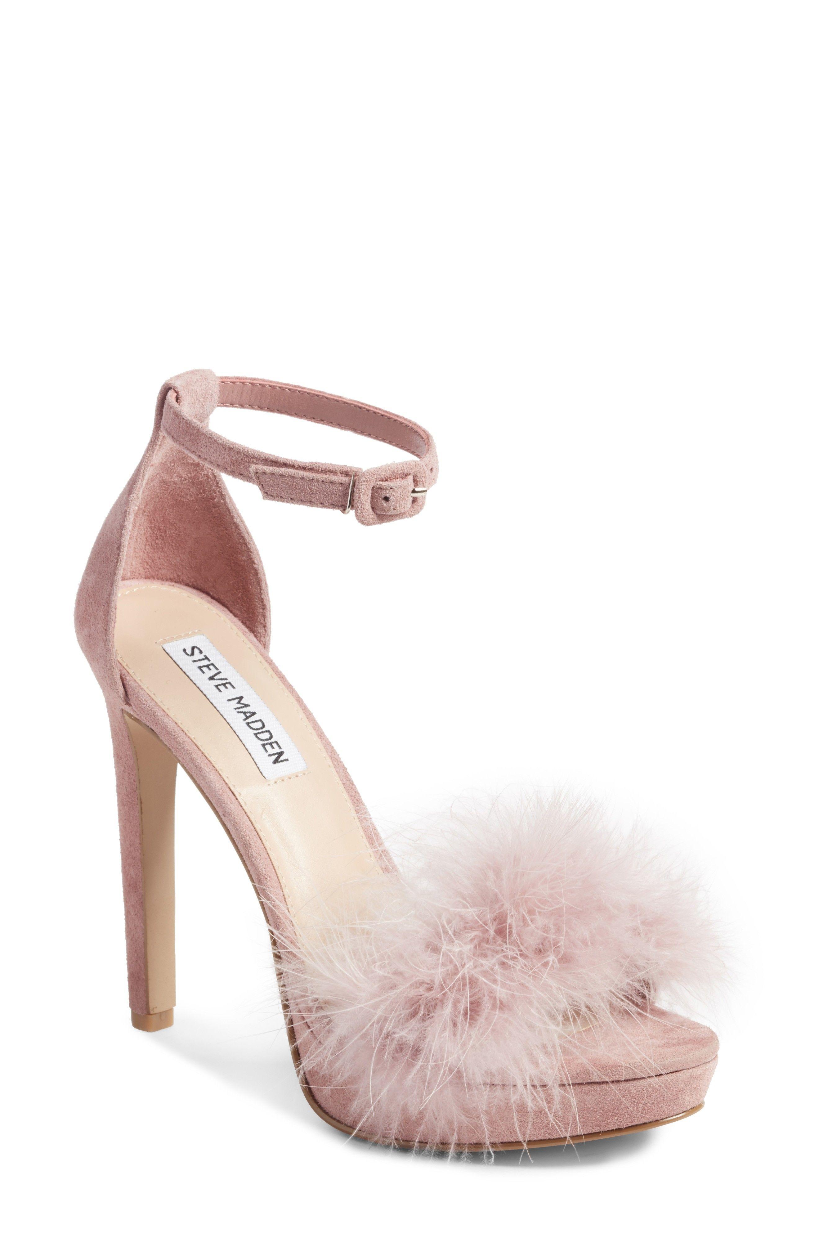 6bf5137ab45 Clutch Ankle Strap Sandal