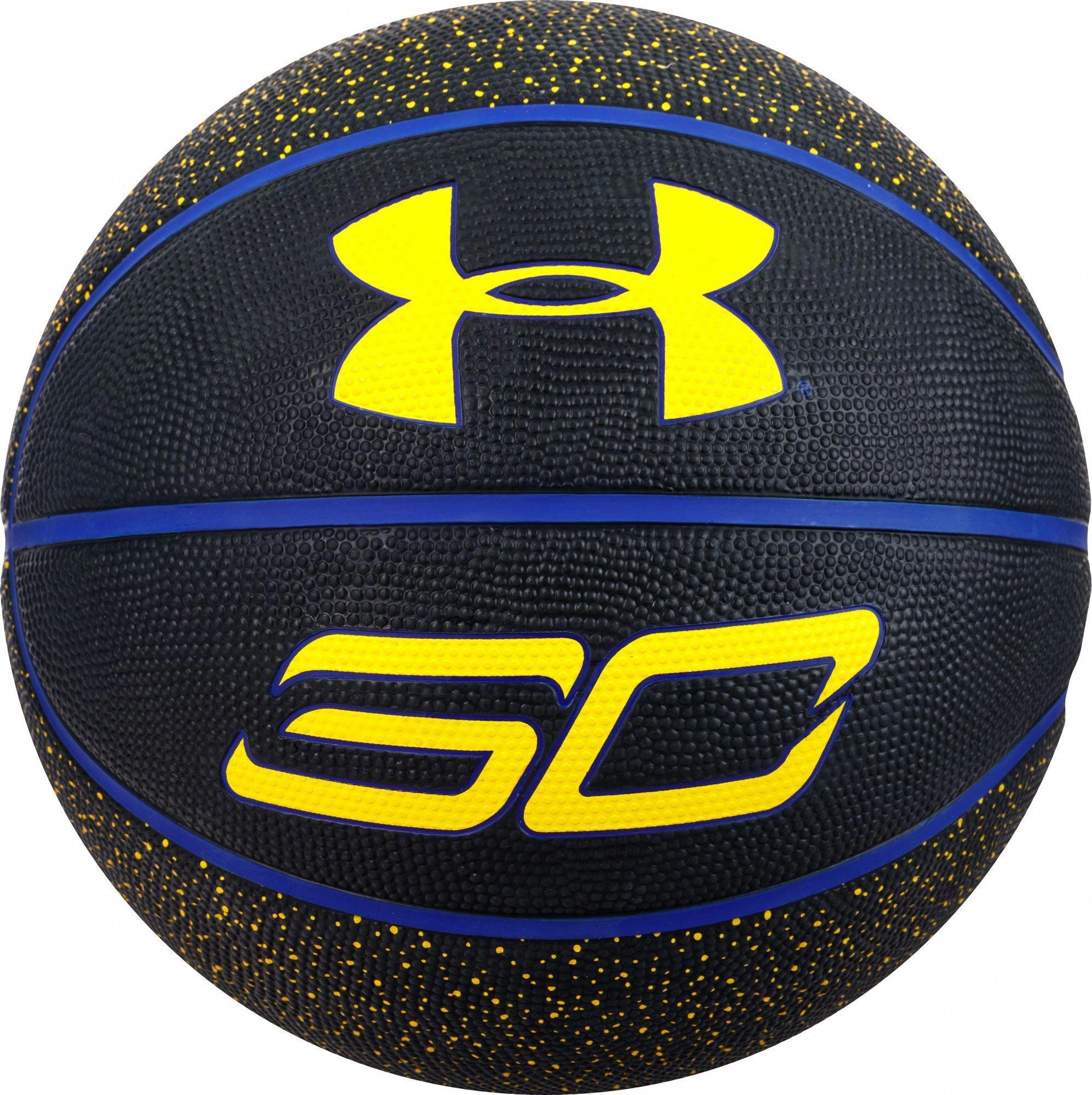 34edc0645e0 Under Armour Stephen Curry 2.5 Basketball (28.5)  streetbasketball ...