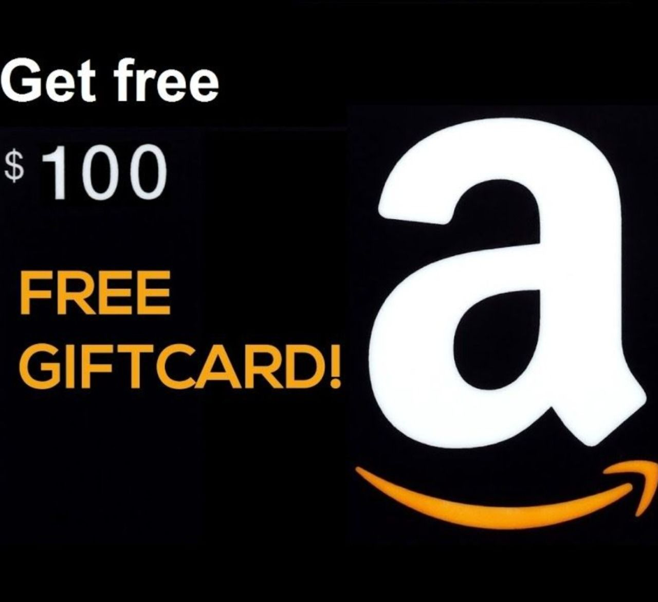 Hurry Up Get A Free 100 Amazon Gift Card Amazon Gift Card Free Gift Card Amazon Gifts
