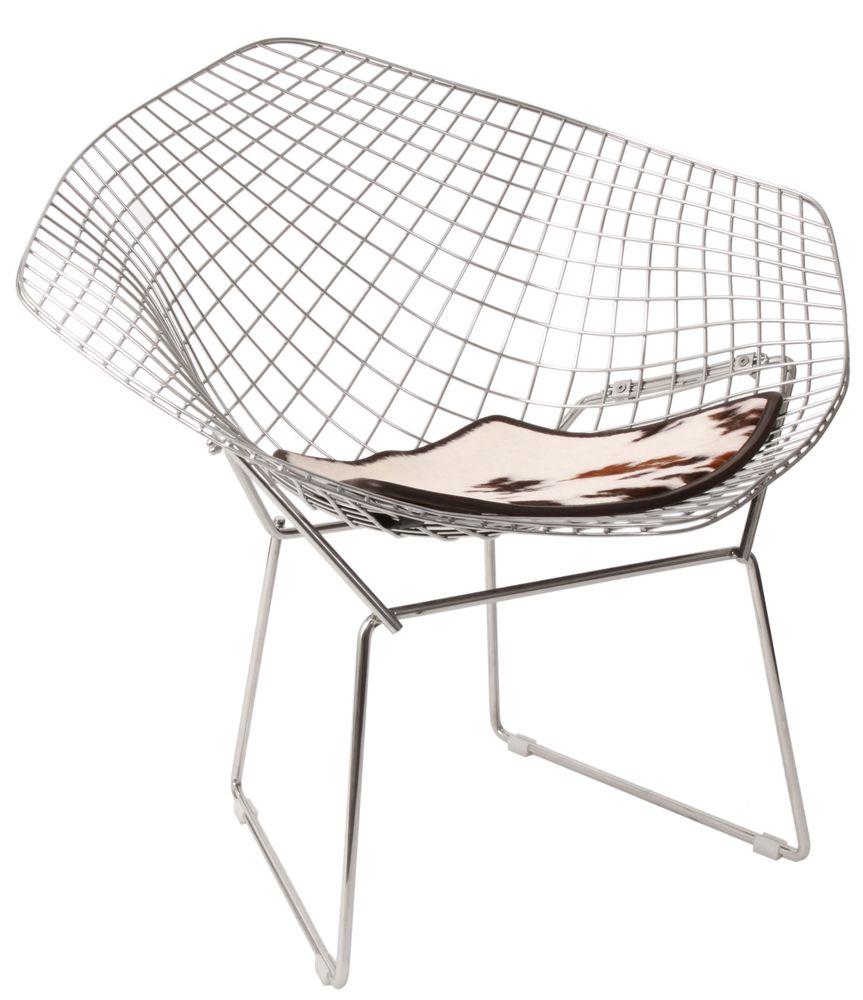 Harry bertoia diamond chair 600 chair furniture