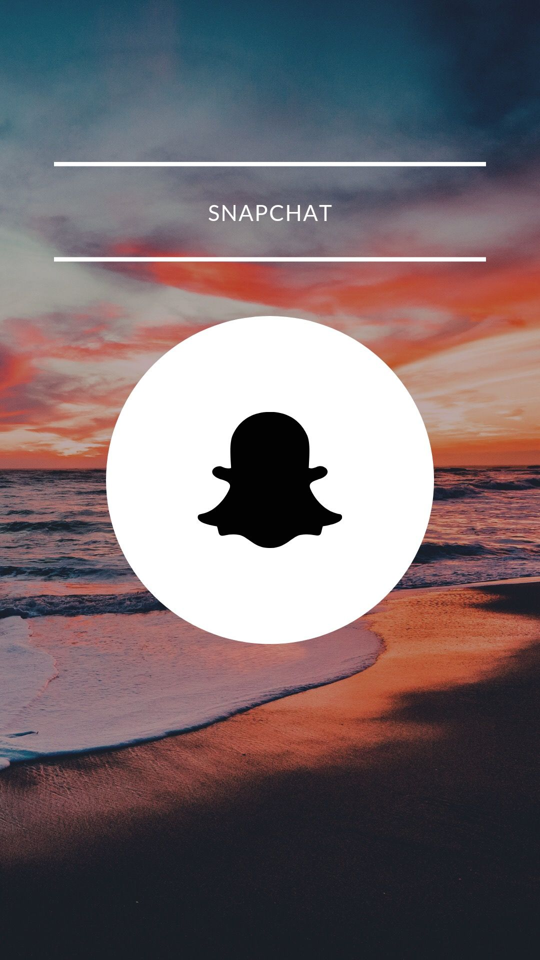 Snapchat logo Snapchat logo, Instagram logo, Instagram