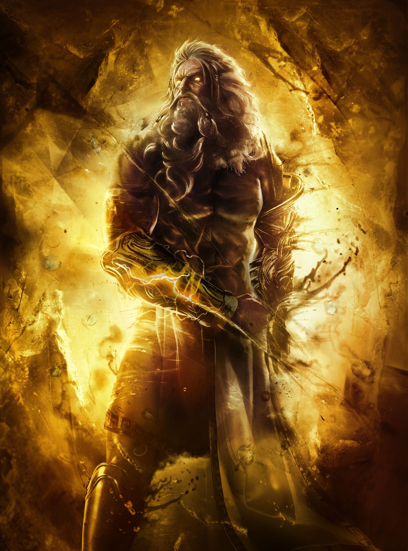 Gods And Goddesses Of Greek Mythology Zeus Wallpaper God Of War Hd Wallpapers Available In