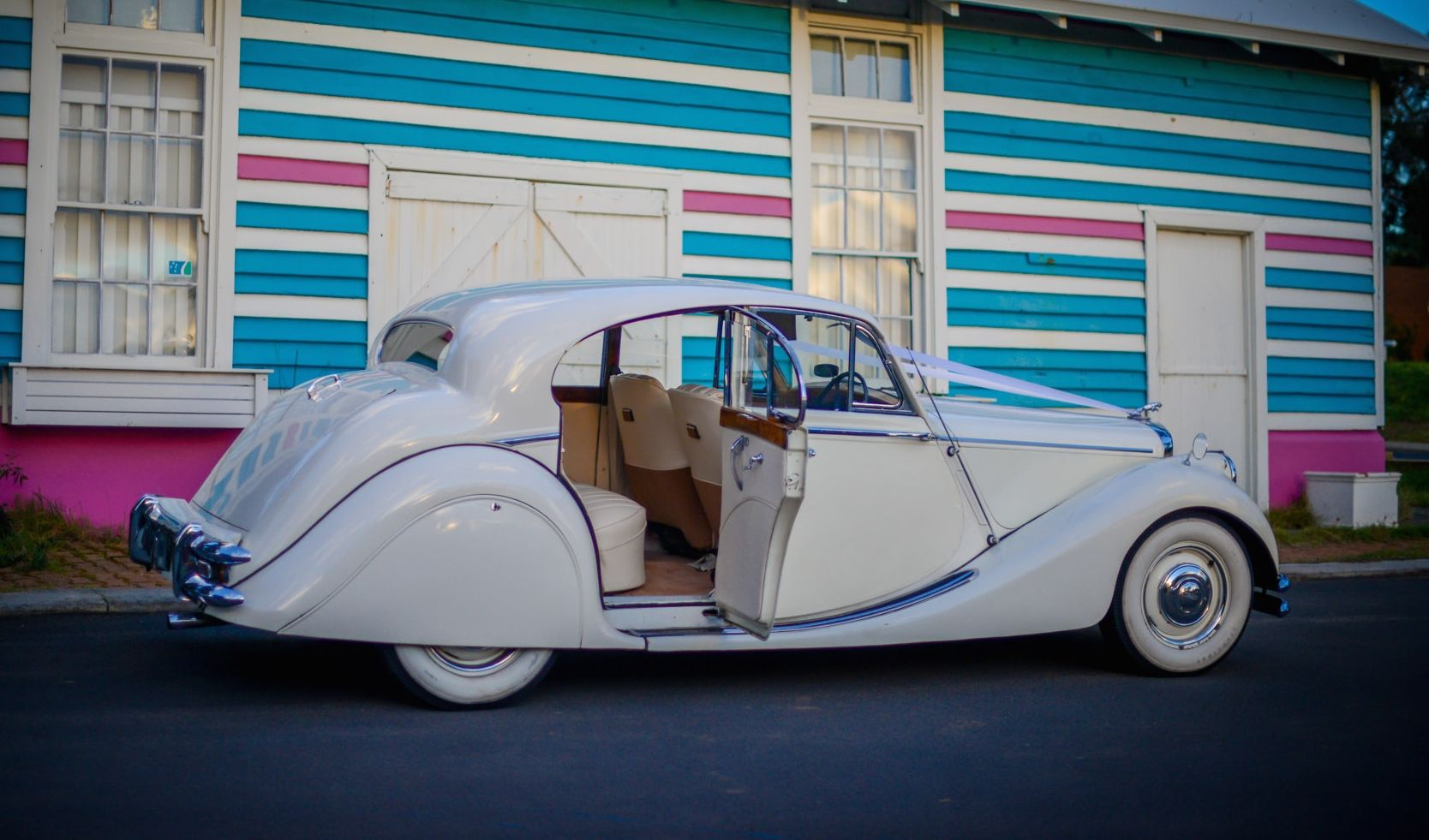 First Introduced At The London Motor Show In 1948 This Car Is The Latest To Our Fleet Of Classic Cars Available For Hire From Feb Classic Cars Sedan Car Hire