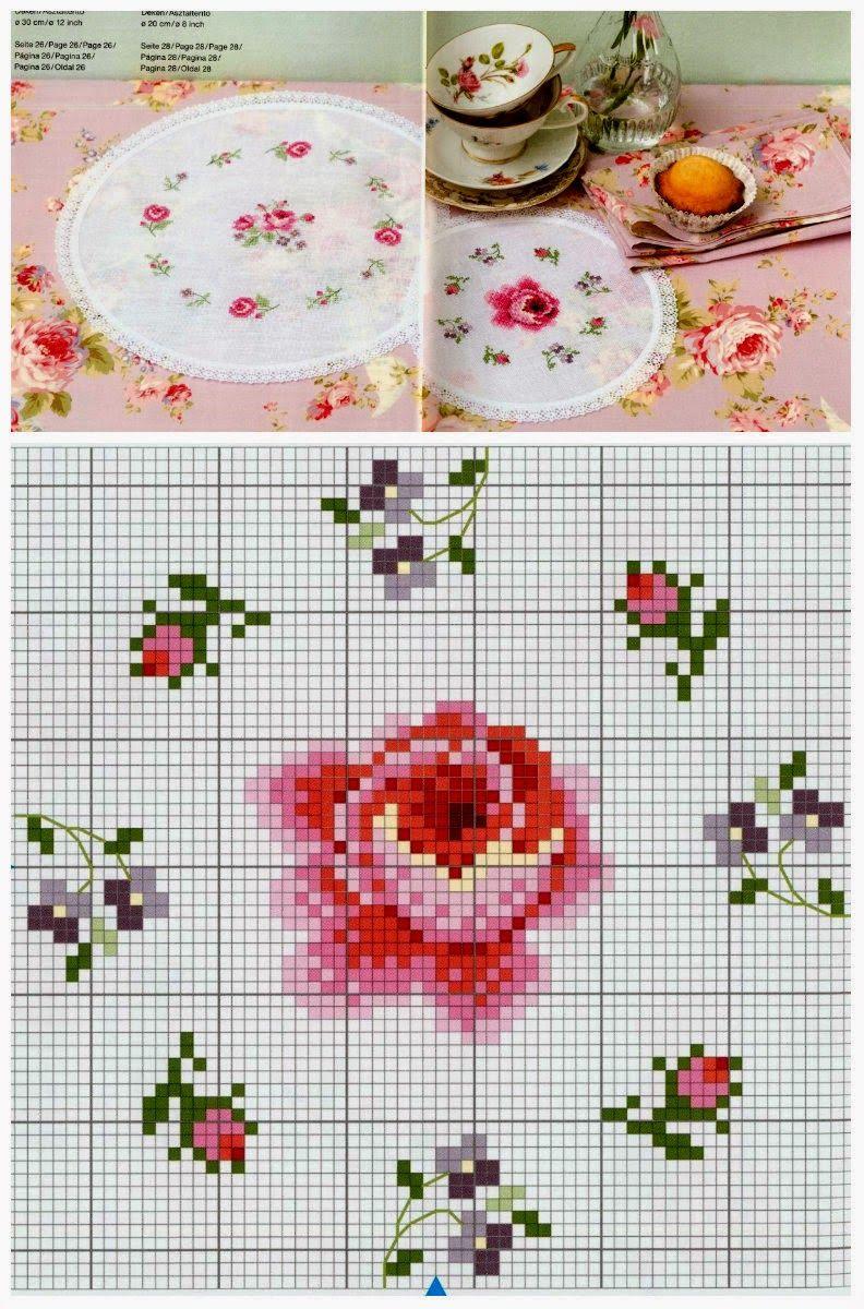 collage+9.jpg 792×1.200 pixels | cross stitch | Pinterest | Punto de ...