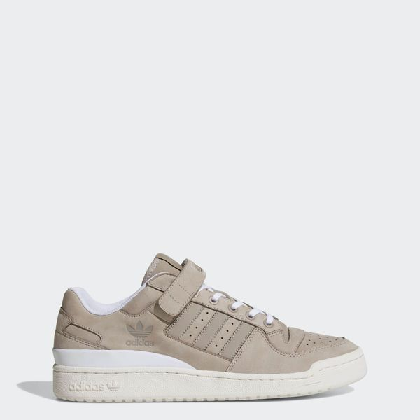 1eabfcf241c Men s Forum Low Shoes Grey BY3650